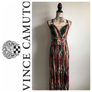 Vince Camuto Maxi Dress